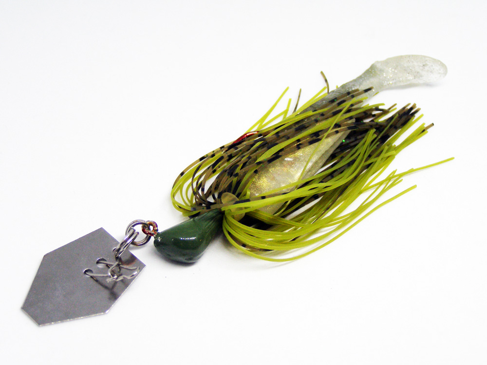 Chatterbait 3/8 oz