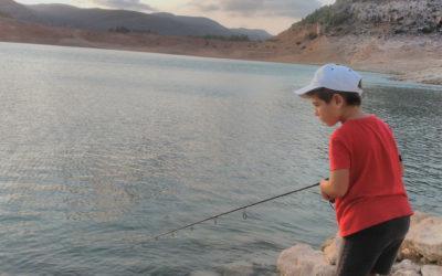 Pesca con señuelos sin tener ni idea – Chinesteta ®