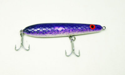 Sea bass lures